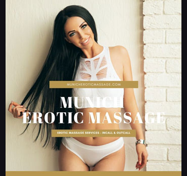 Munich Erotic Massage, Germany