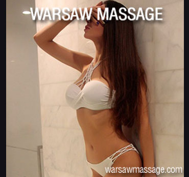 Warsaw Erotic Massage, Poland